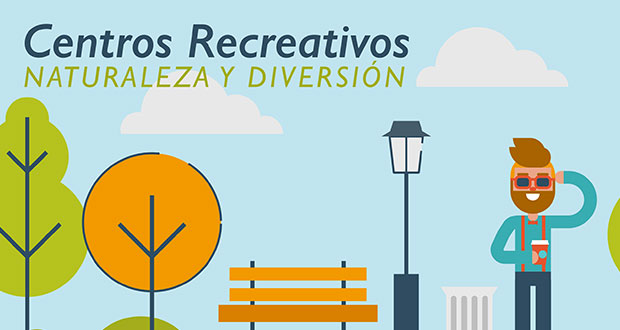 Centros Recreativos 2017